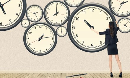 4 Steps To Help You Hack Your Daily Time Management